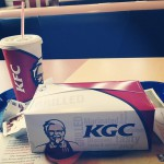 Kentucky Fried Chicken in Elizabeth City