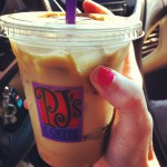 PJ'S Coffee of New Orleans in Slidell