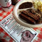 Hog Wild Pit Bar-B-Q in Wichita