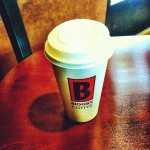 Biggby Coffee in Gaylord