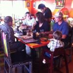 El Parian Mexican Restaurant in Malvern