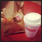 Dunkin Donuts in Farmington