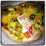 Big Banjo Pizza in Pine Bluff