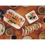 Fujiyama-Ya Japanese Restaurant in San Francisco