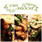 Cafe Brioche in Palo Alto