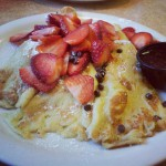 Original Pancake House in Plantation, FL