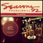 Seasons 52 in Tampa, FL