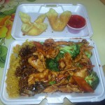 China King in Lees Summit