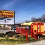 Hot Tamale Heaven 82 East in Greenville, MS