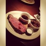 Charleston's Restaurant in Oklahoma City