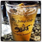 The Julep Cup in Lexington
