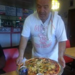Gino's Pizzeria & Restaurant in Rahway