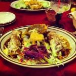 Coyote Flaco Mexican Restaurant in Hartford