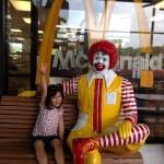 McDonald's in Colonial Beach