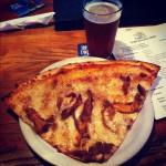 Penguin Pizza in Boston, MA