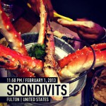 Spondivits Inc in Atlanta