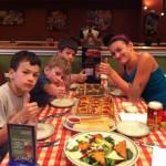 Ledo Pizza System Inc in Washington