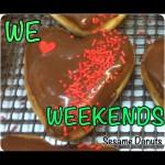 Sesame Donuts in Portland, OR