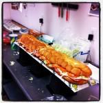 Subway Sandwiches in Ephrata