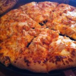 Barro's Pizza in Gilbert