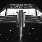 Tower Cafe in Sacramento, CA