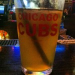 The Big City Tap in Chicago