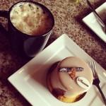Le Macaron in Regina