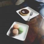 Le Macaron in Regina, SK