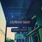 Gumbo Shop Restaurant in New Orleans, LA