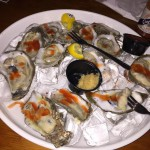 Austin's Firegrill and Oyster Bar in Albany