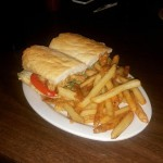 Brew-Bacher'S Grill in Baton Rouge