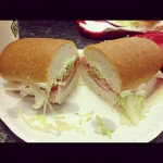 Blimpie Subs & Salads in Belleville