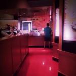 Pei Wei Asian Diner in Lubbock