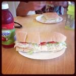 Tastee Sub Shop Lawrenceville in LAWRENCEVILLE