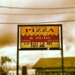 Finelli Pizzeria in Ellsworth, ME