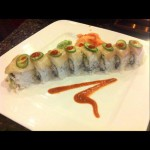 Sake Hibachi and Sushi Bar in Mansfield