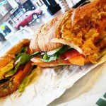 Subway Sandwiches in Chicago