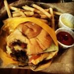 Fiamma Burger in Bellingham