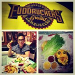 Fuddrucker's in Downers Grove