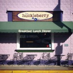 The Huckleberry in Louisville, CO