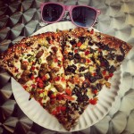 Uncle Fatih's Pizza in Vancouver, BC