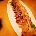 Haiku Sushi Steakhouse in Alpharetta