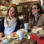 Soups & Scoops Cafe in Knoxville