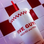 Five Guys Burgers & Fries in Tampa