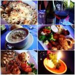 Manta Rey Restaurant in San Simeon