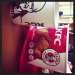 Kentucky Fried Chicken in Everett, MA