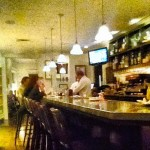 Cindy's Backstreet Kitchen in Saint Helena, CA