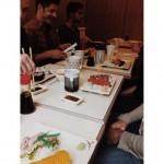 Hakone Sushi in Vancouver, BC