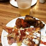 Perry's Pizza & Italian Restaurant in Garden Grove, CA