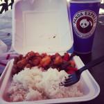 Panda Express in Jacksonville